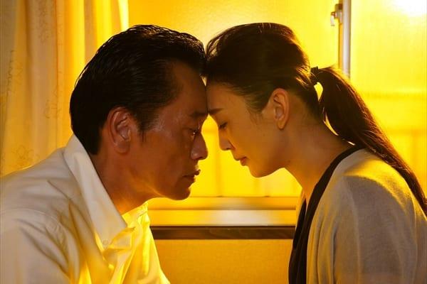 田中美里「遠藤さんに身を委ねる」『それぞれの断崖』第3話8・17放送