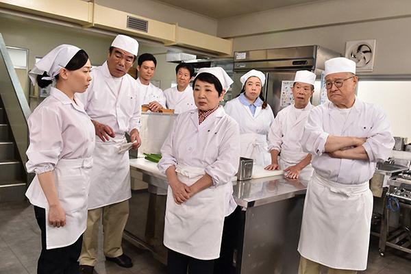 『橋田壽賀子ドラマ 渡る世間は鬼ばかり 3時間スペシャル2019』