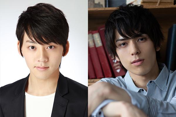 新番組『ボクらと島ネコ。』に牧島輝&加藤将が出演決定