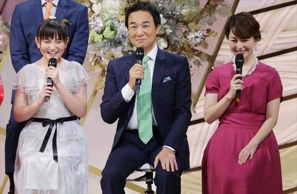 鈴木梨央が「となりのトトロ」を披露!三世代が楽しめる名曲もたっぷり『夏祭りにっぽんの歌』8・24放送