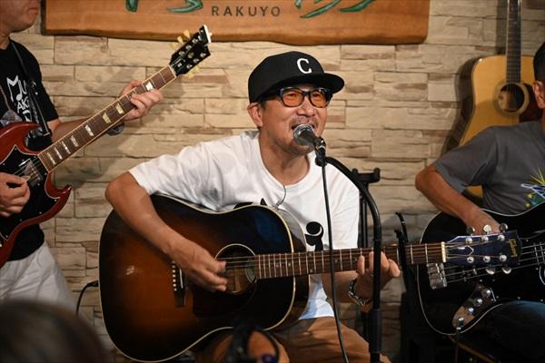 Chageが23年ぶりに「ARTIST FILE」登場!昭和音楽の楽しみ方を伝授『CDTV』8・24放送