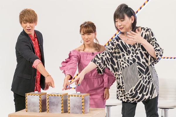 "NEWS小山慶一郎が""ニオイ""を学ぶ!「自分のことと思って見て」『健者のBORDER30』第2回 8・30放送"