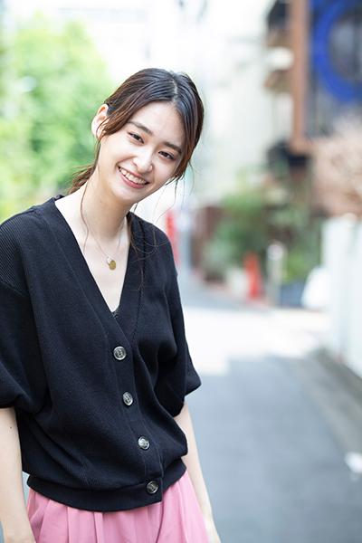 柳美稀インタビュー