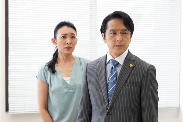 内田滋「最後まで何を考えているのか分からない人物にしたい」『それぞれの断崖』第5話 8・31放送