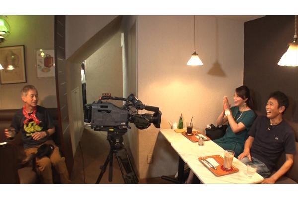 カメラマンがまさかの休憩「浜田さんも浅野さんも休んでたんで」『ごぶごぶ』9・3放送