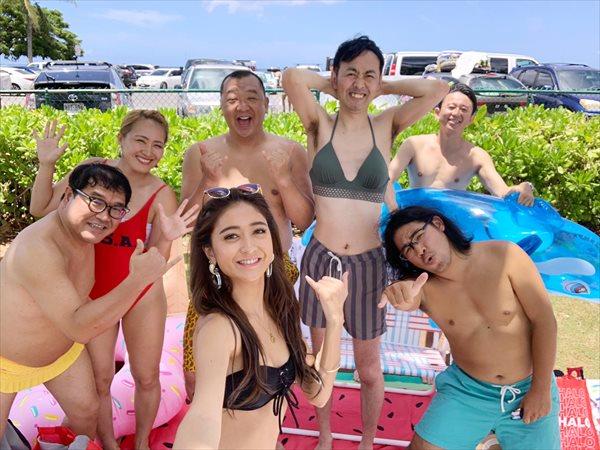 『有吉の夏休み2019』