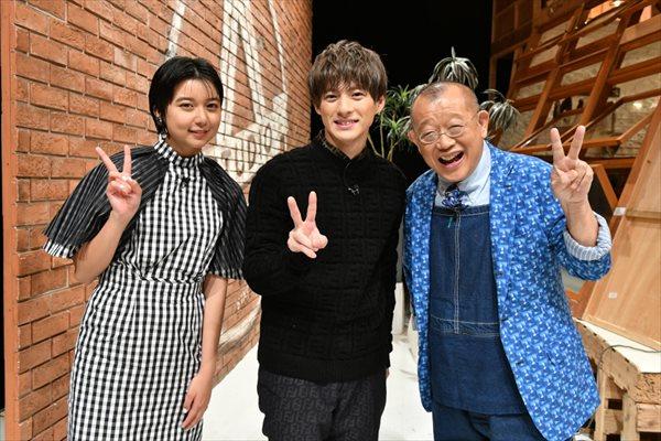 キンプリ平野紫耀がジャニーさんへの想い語る『A-Studio』9・6放送