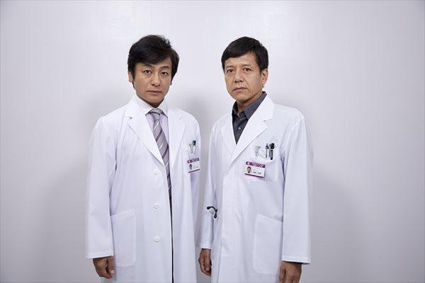 『ドクターY~外科医・加地秀樹~』