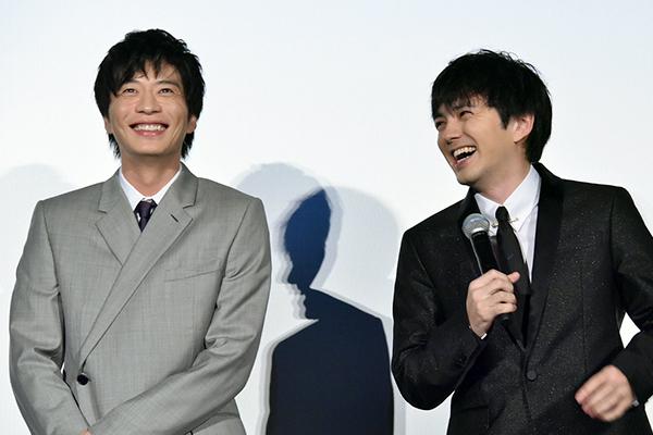 林遣都、田中圭に感謝「牧を作ってくれたのは春田さん」