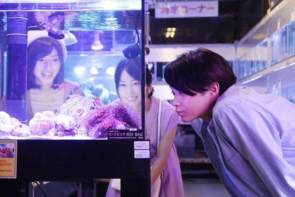 磯村勇斗主演「ドラマ甲子園」大賞作『キミの墓石を建てに行こう。』9・30地上波初放送