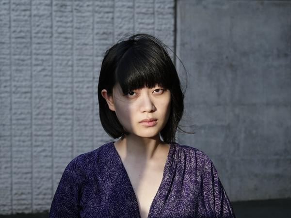 <p>山中瑶子</p>