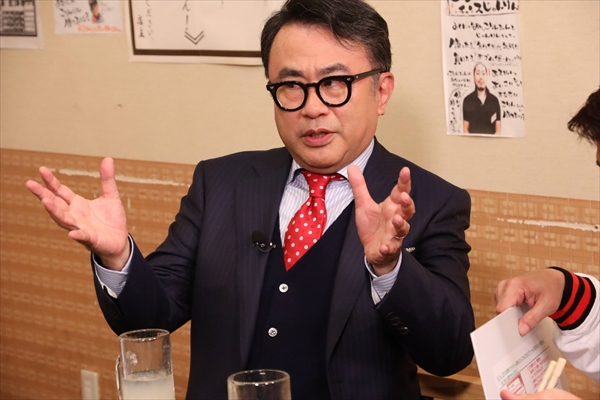 三谷幸喜、浜田雅功に殺されかけた!?『ダウンタウンなう』9・13放送
