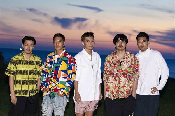 SHOKICHI、青柳翔、SWAY、八木将康、KEISEI『EXILE TRIBE 男旅』BD&DVD第3弾 11・20発売
