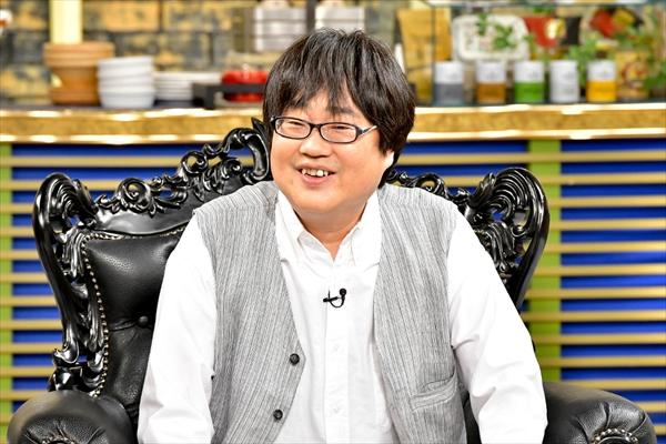 """六角精児が""""人生最低""""時代を語る『人生最高レストラン』9・14放送"""