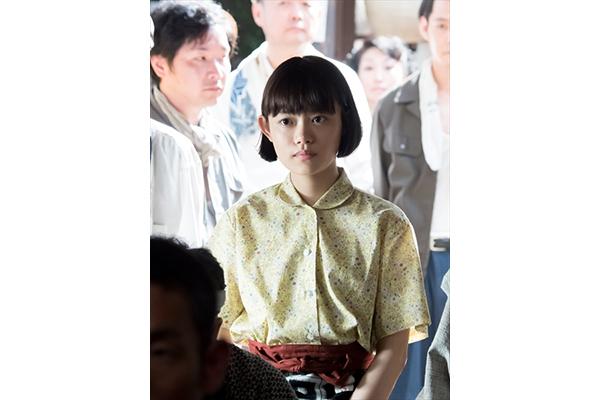 『いだてん』杉咲花がシマの娘・りく役で再登場!「夢のよう」