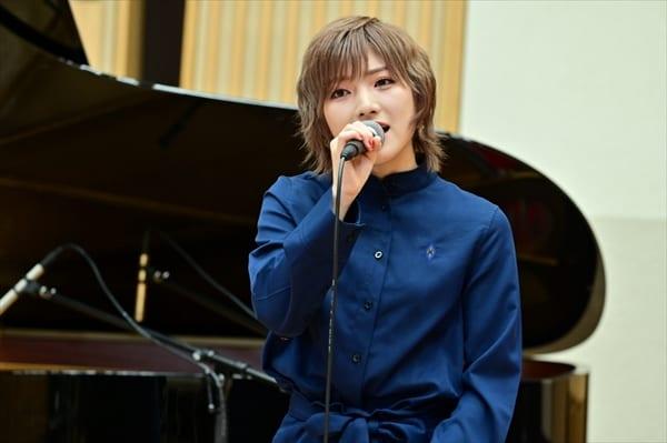 AKB48・岡田奈々が予選トップ通過!「AKB48グループ歌唱力No.1決定戦」決勝進出20名決定