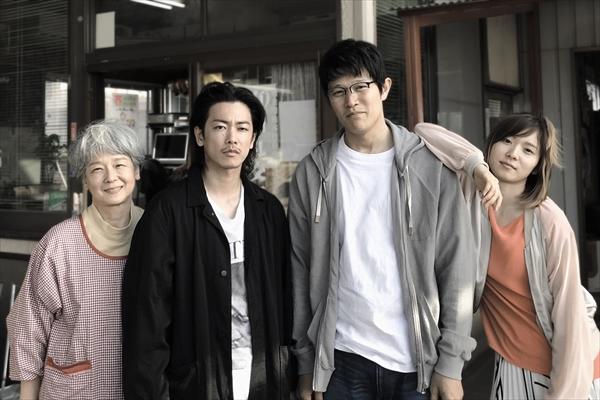 佐藤健が慟哭 白石和彌最新作「ひとよ」本予告解禁