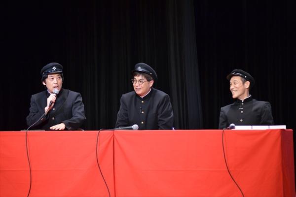 「俳句甲子園」優勝校とプレバトチームが対戦!『プレバト!!』9・19放送