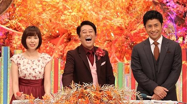 秋ドラマ出演者が大集合!『FNSオールスター秋の祭典』10・3生放送