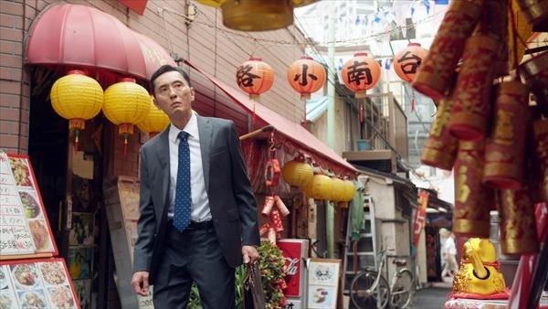 『孤独のグルメ Season8』第1話に八嶋智人、榊原郁恵、佐々木主浩らがゲスト出演