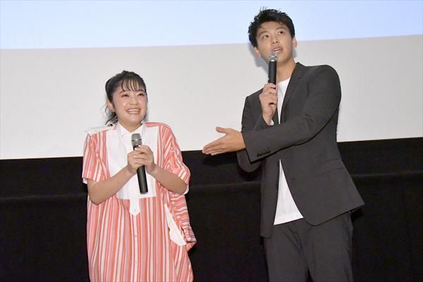 映画「初恋ロスタイム」