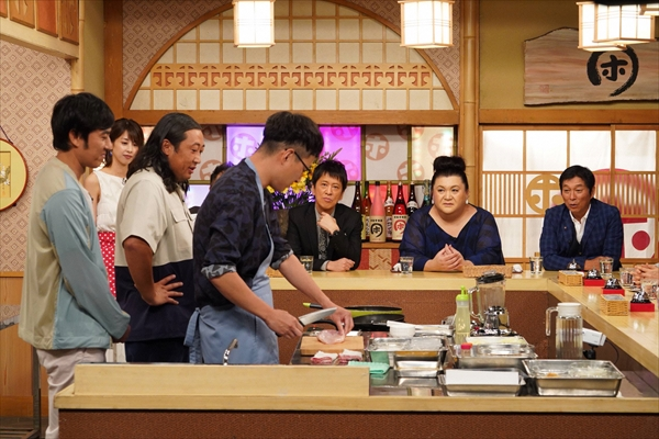 『ホンマでっか!?TVSP 私たち怒ってます!加藤綾子vs田中みな実』