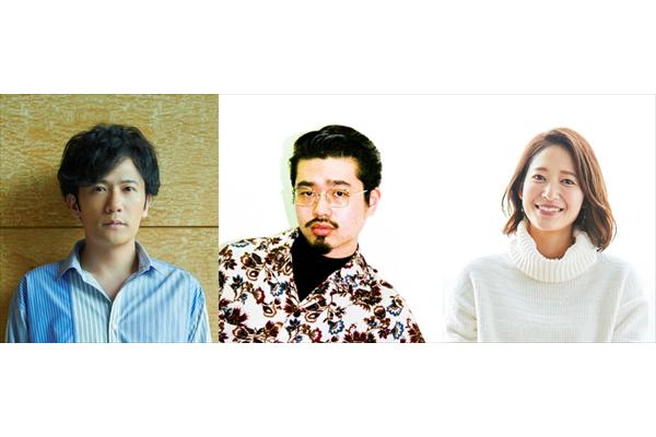 稲垣吾郎「今から楽しみ」初のレギュラー生ワイドラジオ『THE TRAD』9・30スタート