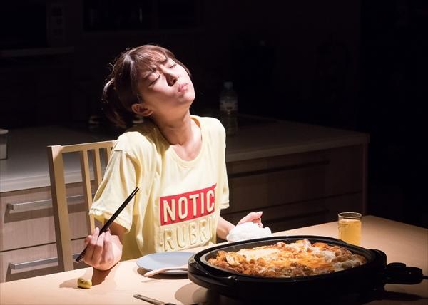 『背徳の夜食』