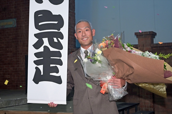 大河ドラマ『いだてん~東京オリムピック噺(ばなし)~』