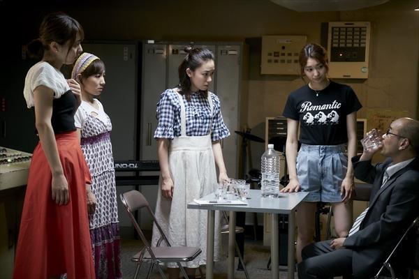 『劇団スフィア』徳尾浩司初監督作「SHELTER」あらすじ&場面写真解禁