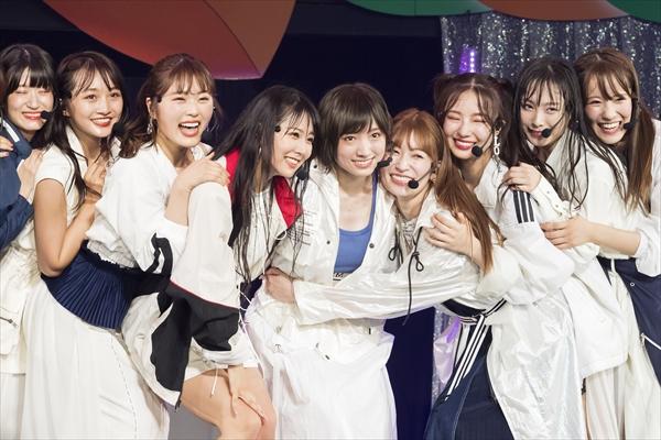『NMB48 9th Anniversary LIVE』