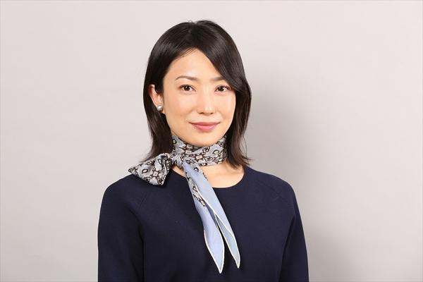 菅野美穂が『シャーロック』第2話で美貌の敏腕弁護士役!『愛し君へ』以来15年ぶり月9出演