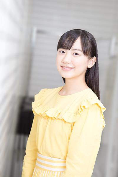 芦田愛菜インタビュー