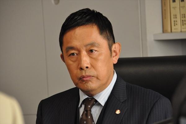 『警視庁・捜査一課長SP』