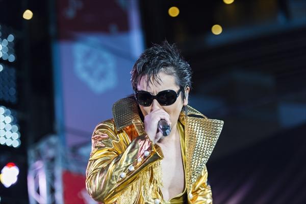『50TA in テレビ朝日・六本木ヒルズ夏祭り SUMMER STATION 音楽LIVE 2019』