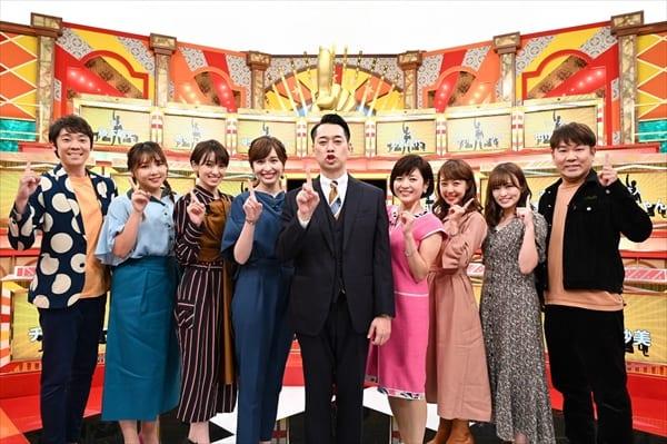 伊藤かりん、川崎希、南明奈らが「東京ディズニーリゾート」のオンリー1を目指して激闘!