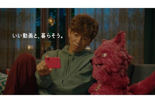 """木村拓哉がピンクの""""オッチャン""""と意気投合!"""