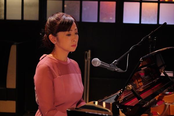 斉藤由貴が25年ぶりに『世にも』出演!「恐怖がほんのりエンドレスな感じ」