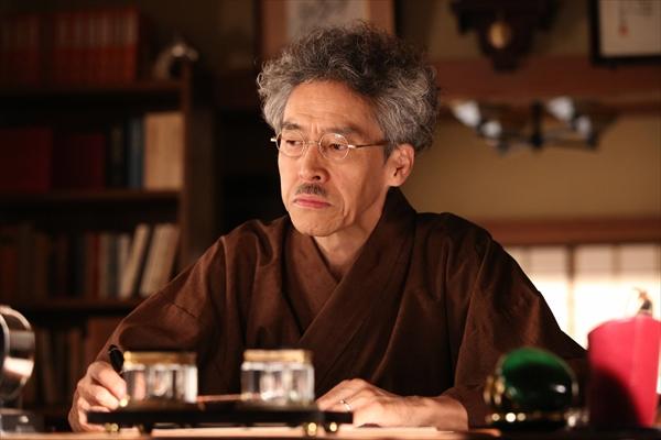 『磯野家の人々』20年後の伊佐坂先生役は浅野和之!小説家引退を決意!?