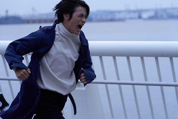 神尾楓珠×池田エライザ インタビュー!MBS/TBSドラマイズム『左ききのエレン』