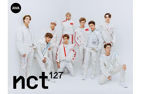 "NCT 127が選ぶ""秋のドライブソング""プレイリスト AWAで公開"