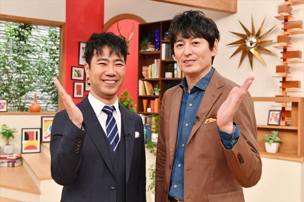 藤井隆が14年ぶりに通販番組MCに!『しあわせ通販計画』11・2放送