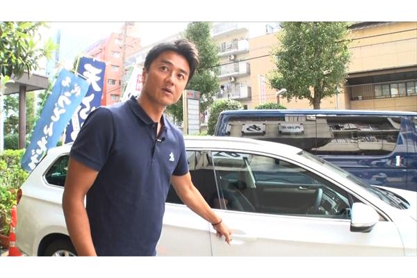 原田龍二、恩師探しで母校がまさかの取材拒否!?『先生、、、どこにいるんですか?』10・25放送