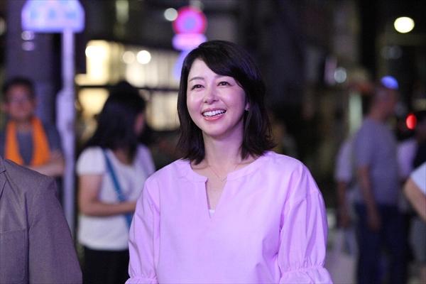 『磯野家の人々』20年後のタイコさん役は堀内敬子!