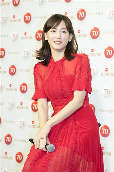 『第70回NHK紅白歌合戦』