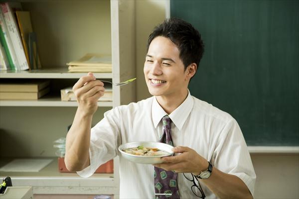 市原隼人主演『おいしい給食』第4話は八宝菜対決!予告編解禁