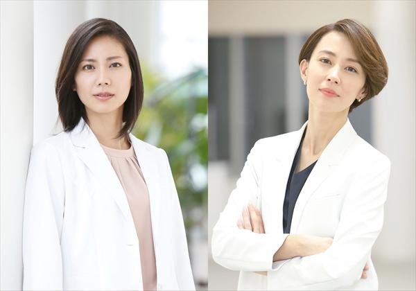 『アライブ がん専門医のカルテ』