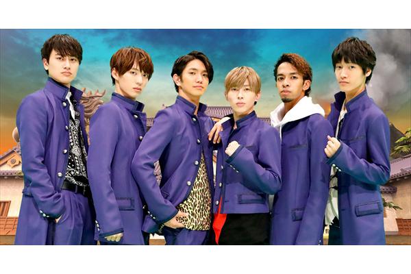Aぇ! groupのコメント到着!末澤誠也「なにわ男子と違った楽しみ方をしてもらえる」『なにわからAぇ!風吹かせます!』11・11放送