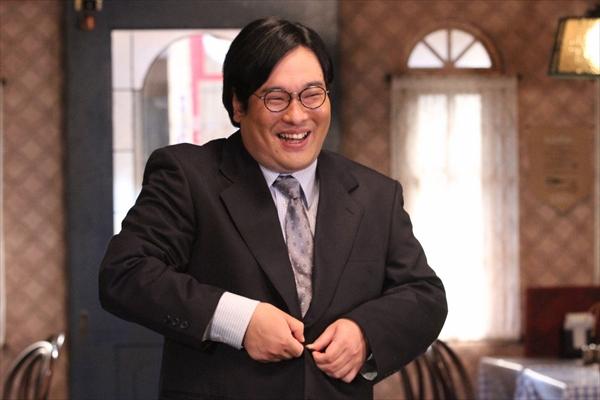 『磯野家の人々』20年後の中島役は岡崎体育!「20年の歳月を表現するにはもってこいの太り方」