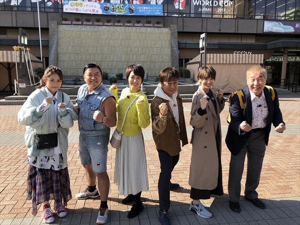 『太川蛭子の旅バラ2時間SP』